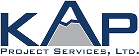 KAP Project Services, Ltd. Logo
