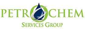 Petrochem Services Group Logo