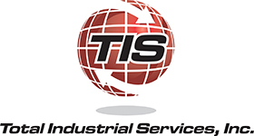 TIS - Total Industrial Services, Inc. Logo